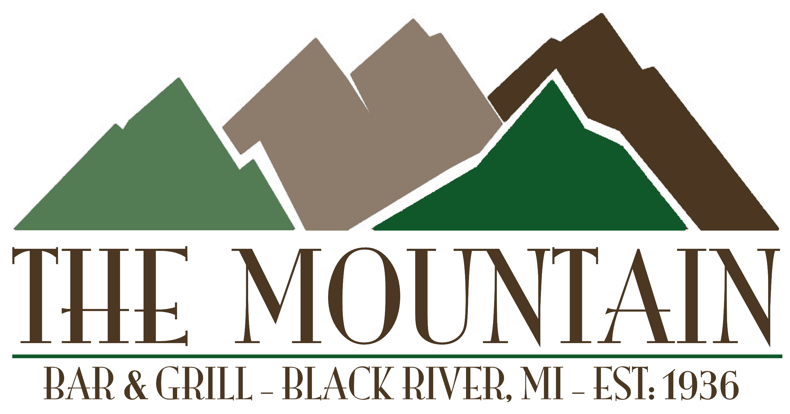 The Mountain Bar & Grill